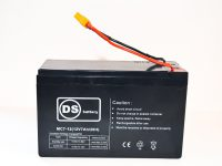 Panama Speedy 12V 7Ah Batterie