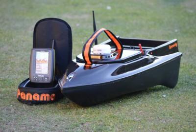 Panama Speedy Futterboot