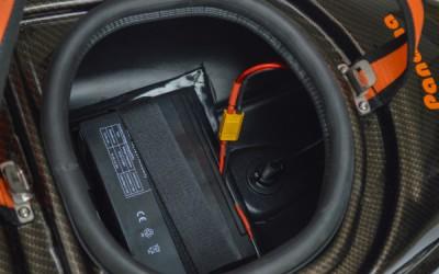 Panama Speedy Batterie