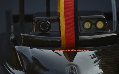 Futterboot Kamera