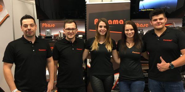 Frankfurt Carp + Cat Messe 2016