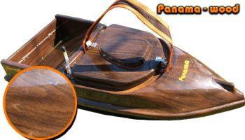 Panama wood