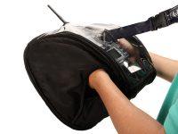 Tasche für Fernsteuerung (wasserdicht)