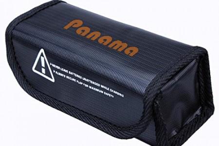 Panama Lithium Batteriefach